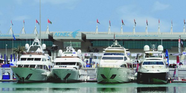 Abu Dhabi International Boat Show primed as gateway to  US$ 60 billion marine industry in the UAE