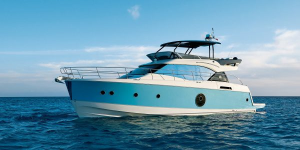 Inaugural edition of Abu Dhabi International Boat Show 2018 to showcase new generation of leisure marine products