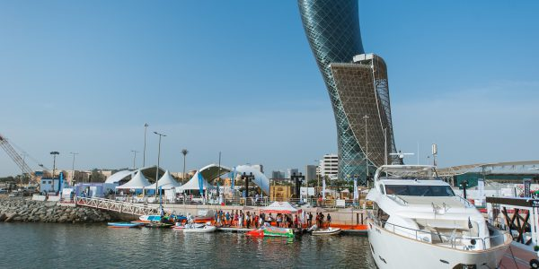 Inaugural edition of ADIBS 2018 sees 23 successful launches and attendance of 21,123 visitors