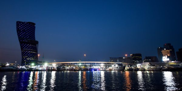 Pioneering edition of Abu Dhabi International Boat Show continues with strong run of visitors on its third day