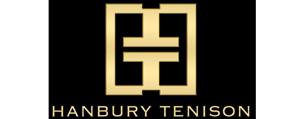 Hanbury Tenison