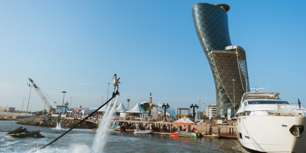 Third Edition of Abu Dhabi International Boat Show to take place in October 2021